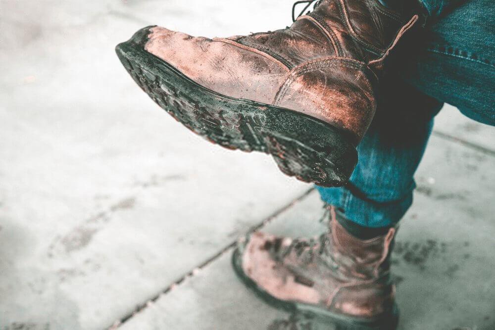best working boots